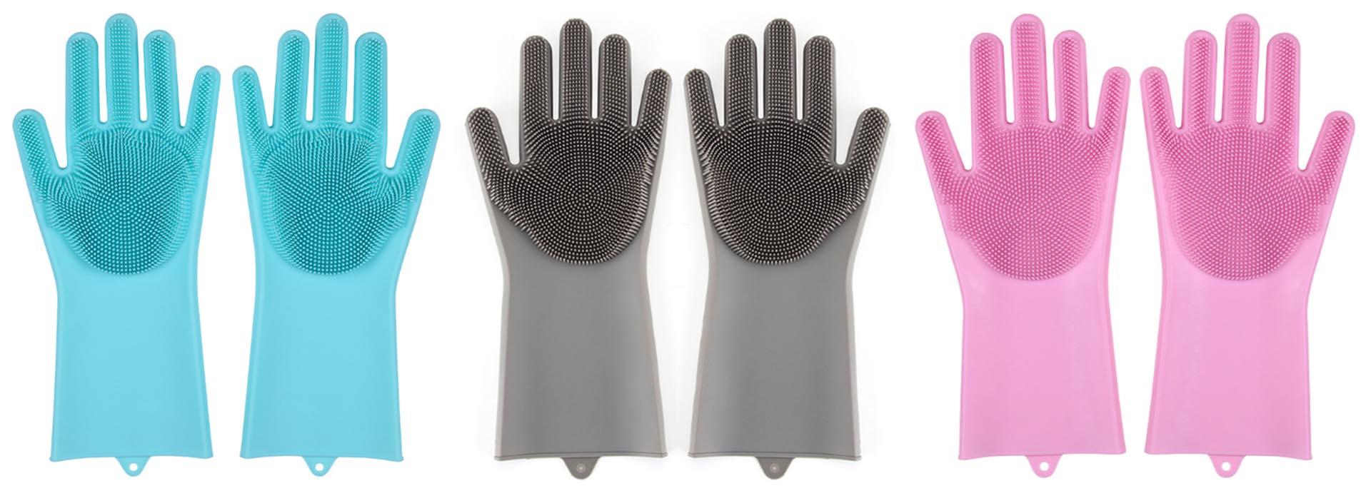 silicon glove 3